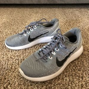 "Nike ""Lunarglide 9""  athletic shoes"